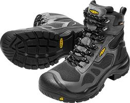 Keen Utility Concord 6'' WP Steel Gray/ Black 1018024