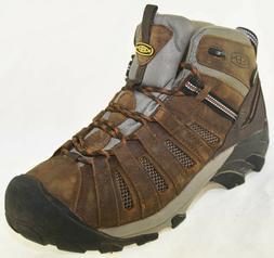 Keen Utility Men's Cody Waterproof Soft Toe Work Boot Style