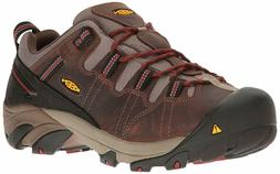 Keen Utility Men's Detroit Low Internal Met Industrial Const