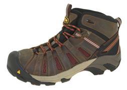 Keen Utility Men's Flint Mid Steel Toe Work Boot Style 10079
