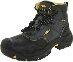 Keen Utility Men's Logandale Soft Toe Waterproof Boots Style