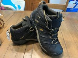 Keen Utility Men's Work Footwear Lansing Mid NonSlip SteelTo