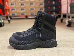 Under Armour Valsetz 2.0 Mens Tactical Boots All Black 12967