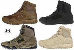 Under Armour Valsetz RTS Tactical Boot - Men's UA All-Terrai