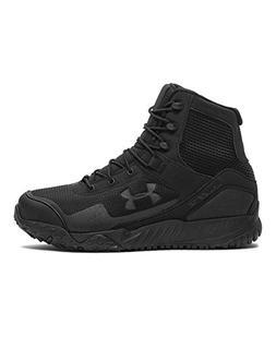 Under Armour Men's Valsetz RTS Tactical Boots - Wide , Black