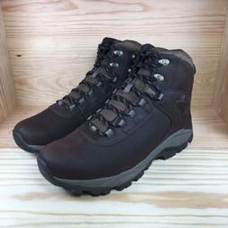 MERRELL VEGO MID LEATHER WATERPROOF Boots Men's 12