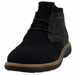 Mark Nason Webster Chukka  Boots Dress   Boots - Black - Men