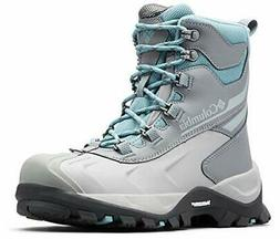 Columbia Women's Bugaboot Plus Iv Omni-Heat Mid Ca - Choose