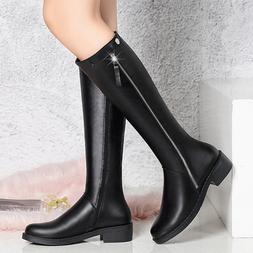 Women's <font><b>Keen</b></font> Long Tube Shoes Side Zip Ba