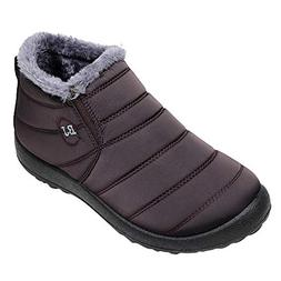 clearance 2018 snow boots for mens warm