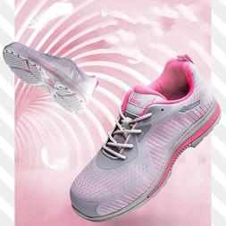 womens casual large size safety shoes summer