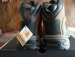 Timberland Pro Work Boot Men's 10.5 NIB steel toe, wp