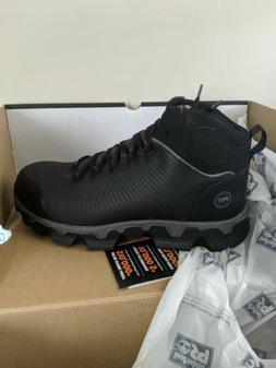Work boots timberland pro anti-fatigue sole. Powertain sport