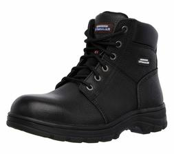 Skechers Work Relaxed Fit - Workshire ST Safety Boots Memory