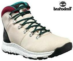 Timberland World Hiker Mid Nature Needs Heroes Men's Boots