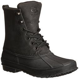 Men's Ugg Yucca Rain Boot, Size 9 M - Black